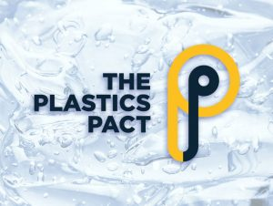 The Plastic Pact.