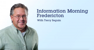 Information Morning Fredricton